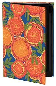 Keka SLP35-PHU4-IPH4 Printed Hues - Funda para iPhone 4 y 4S