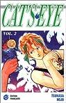 Cat's Eye, tome 2 (ancienne édition) par Hojo