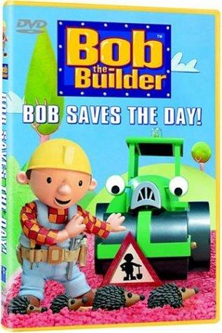 amazon co jp bob the builder bob saves the day dvd import