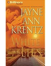 White Lies: An Arcane Society Novel