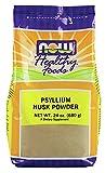 NOW Psyllium Husk Powder, 24-Ounce