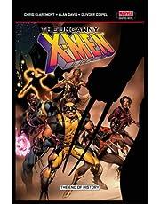 UNCANNY X-MEN: ALAN DAVIS OMNIBUS 1 UK ED: Uncanny X-Men #444-463