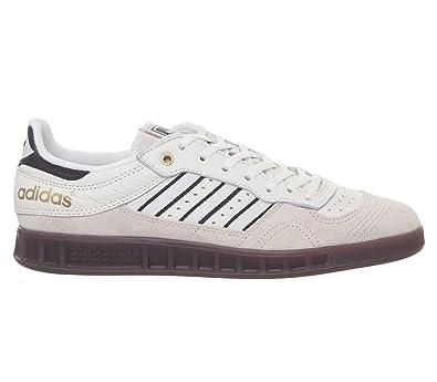 cheap for discount 0757a 827f5 adidas Originals Handball Top Shoes 11.5 D(M) US Off White Carbon