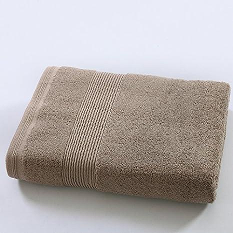 El Hotel toalla de baño para adultos parejas aumento grueso toallas de baño suave absorbente toalla de baño toalla de baño común entre hombres y mujeres.