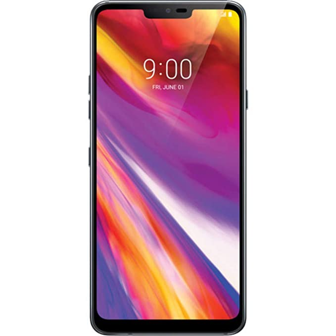 LG Electronics G7 ThinQ 64GB Factory Unlocked Phone - 6 1