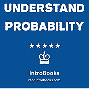 Understand Probability Audiobook