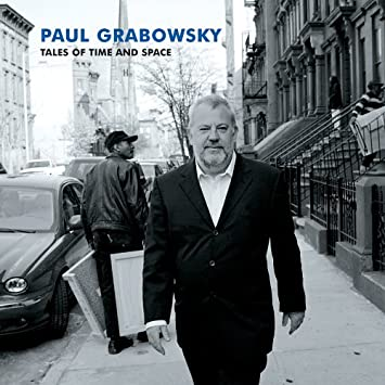 Image result for Paul Grabowsky - Tales of Time and Space