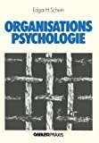 Organisationspsychologie, Schein, Edgar H., 3409966013