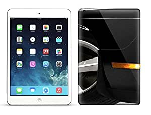 Special-G Case For Ipad Mini/mini 2 With Nice Fast Furious Black Racing Car Appearance