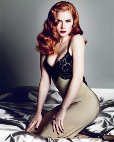 Amy adams hot fucking