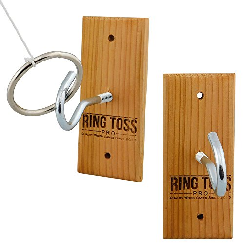 Mini Shot Hook & Ring Toss Games ()