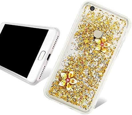 P8 Lite 2017 Funda Huawei P8 Lite 2017 Mariposa Dorada Fundas,MingKun Telefono Movil Smartphone Carcasas para Huawei P8 Lite 2017 Caso Protectora Funda: Amazon.es ...