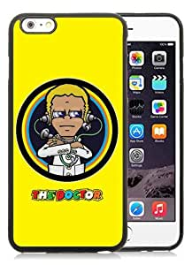 iPhone 6 plus Cover Case,The Lord White Cool Customized iPhone 6 plus 5.5 Inch TPU Case