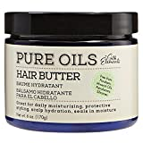 Pure Oils by Silk Elements Hair Butter