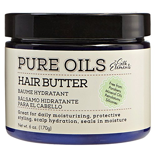 Silk Elements Hair Butter product image