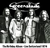 The Birthday Album: Live Switzerland 1974