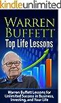 Warren Buffett: Top Life Lessons: War...