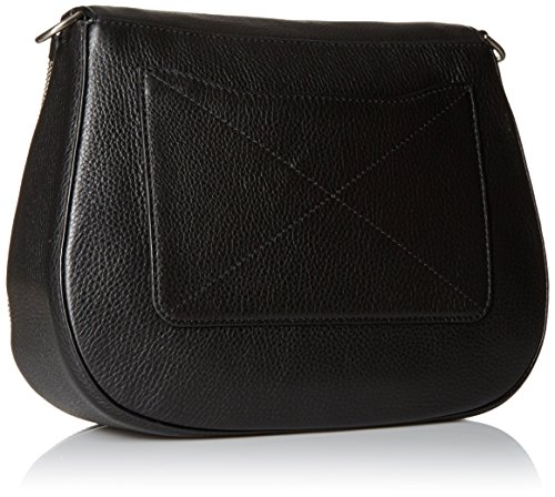 Jacobs Marc Saddle Recruit Black Chipped Studs Bag aRqRw1