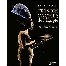 TRÉSORS CACHÉS DE L'ÉGYPTE ANCIENNE