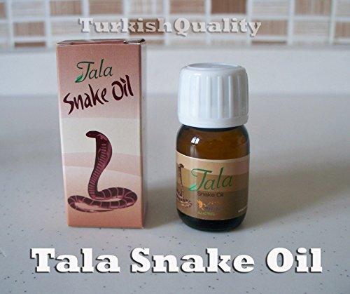TALA Snake Oil - Hair Growth