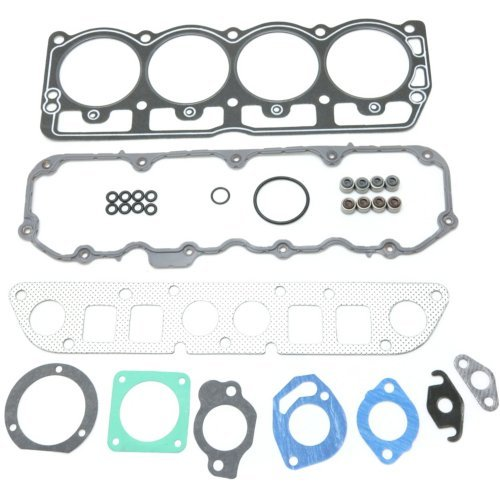 Evan-Fischer EVA211008121750 Head Gasket Set for Cherokee 97-00 / Wrangler (Tj) 97-02 4 Cyl 2.5L Eng.