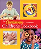 The Good Housekeeping Illustrated Children's Cookbook, Marianne Zanzarella and Good Housekeeping Editors, 1588164241