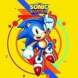 Sonic Mania (Vinyl)