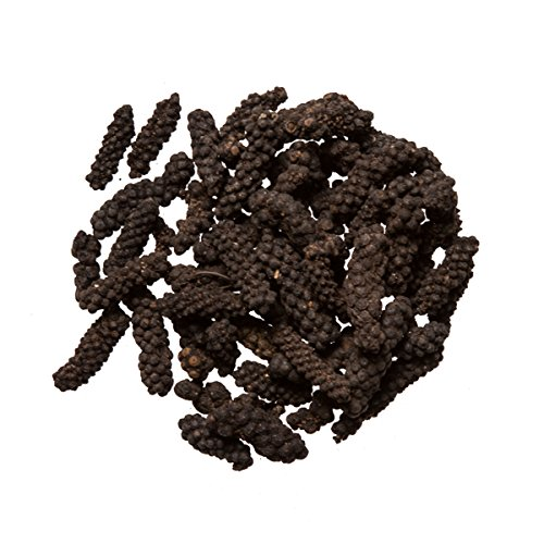 Long Pepper Fruit | Bi Ba Chinese Herb - Effective for Disperse Cold or to Relieve Pain - Medicinal Grade Chinese Herb 1 Oz - Plum Dragon (Pepper Fruit)