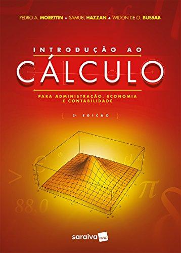 83fbfb8773 Introdução ao cálculo para administração