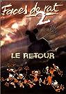 Faces de rat, tome 2 : Le Retour par Ptiluc