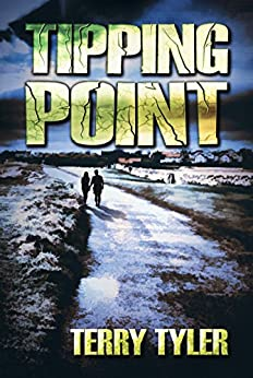 Tipping Point (Project Renova Book 1) by [Tyler, Terry]
