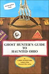 Ghost Hunter's Guide to Haunted Ohio Paperback