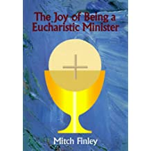 Joy - Eucharistic Minister