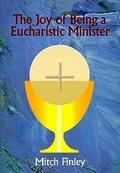 Joy - Eucharistic Minister