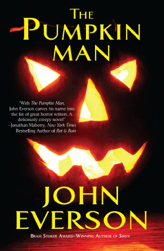 The Pumpkin Man for $<!---->