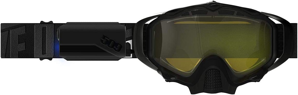 509 Sinister X5 Ignite Goggle Whiteout