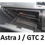 Original Opel Astra J Ablage für Handschuhfach 2209707