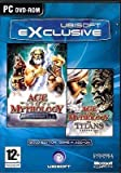 Age of Mythology Gold Edition Game PC
