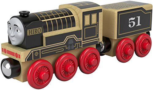 Thomas & Friends Fisher-Price Wood, Hiro