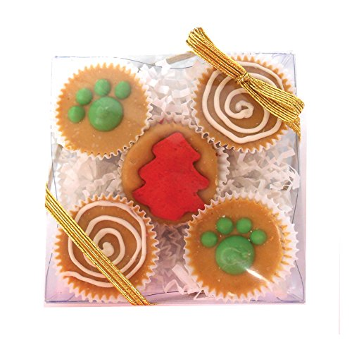 Holiday Peanut Butter Cups (Holiday Peanut)