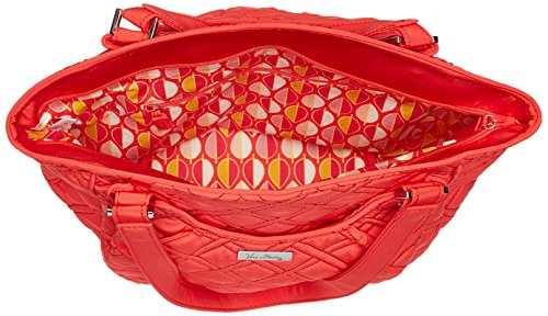 Vera Microfiber Shoulder Glenna Sunset Bradley Canyon Bag r1frBPq