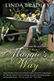 img - for Maggie's Way (Montana Bound Series Book 1) book / textbook / text book