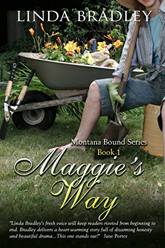 Maggie's Way (Montana Bound Series Book ()