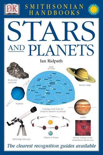 Smithsonian Handbooks: Stars and Planets - Book  of the Smithsonian Handbooks