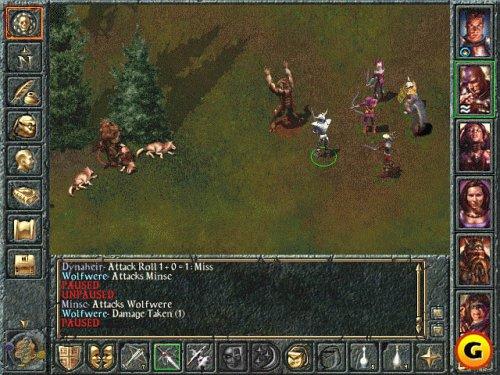 Amazon com: Baldur's Gate: Tales of the Sword Coast: PC: Video Games