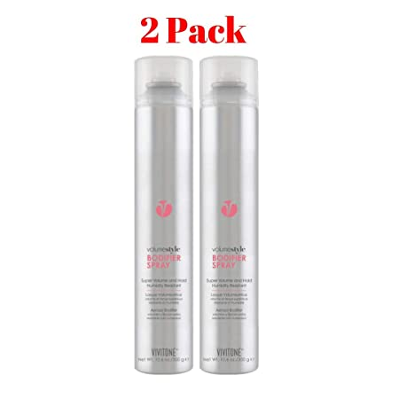 Vivitone Bodifier Spray 2 pack