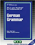 German Grammar 9780837374253