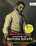 img - for Loose-leaf Version for A History of Western Society, Volume I book / textbook / text book