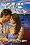 Amanda's Got This, Hailey (I Got Your Back, Hailey Book 3)