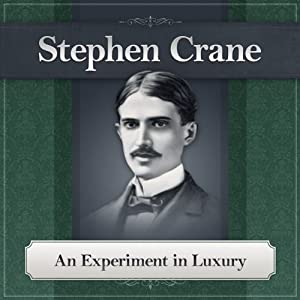 An Experiment in Luxury Audiobook